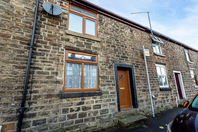 Thumbnail Cottage for sale in Bolton Road, Turton, Bolton