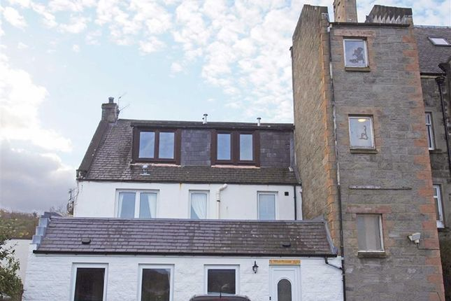 Thumbnail Flat for sale in 4 Wheelhouse Apartments, Lochinver, Sutherland