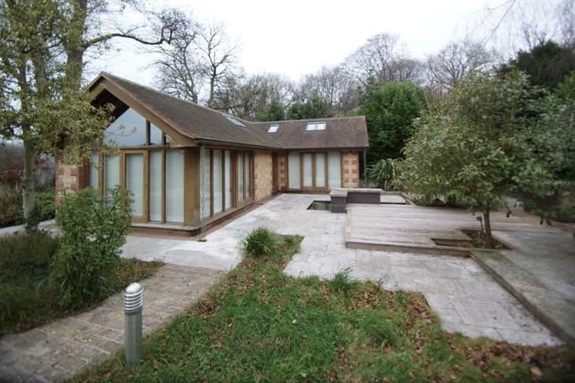 Thumbnail Property to rent in Valley Road, Leigh Woods, Bristol
