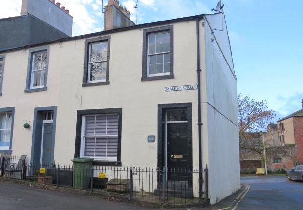 Thumbnail 3 bed end terrace house for sale in Isaac House, Market Street, Cockermouth, Cumbria