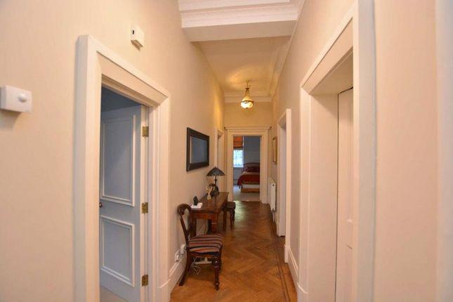 Hallway of Gledhow Manor, 350 Gledhow Lane, Chapel Allerton, Leeds LS7