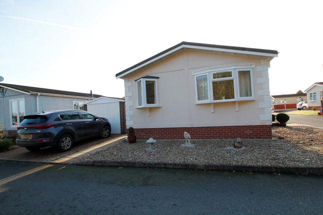 Side View of Geneva Avenue, Martlesham Heath, Ipswich IP5