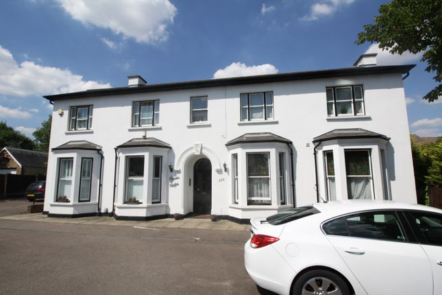 Thumbnail Flat for sale in 233 Winchmore Hill Road, Winchmore Hill
