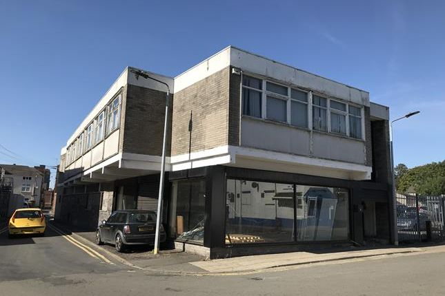 Thumbnail Retail premises to let in Gilliatt Street, Scunthorpe, North Lincolnshire