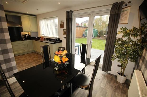 Thumbnail Property for sale in Kingsway, Preston
