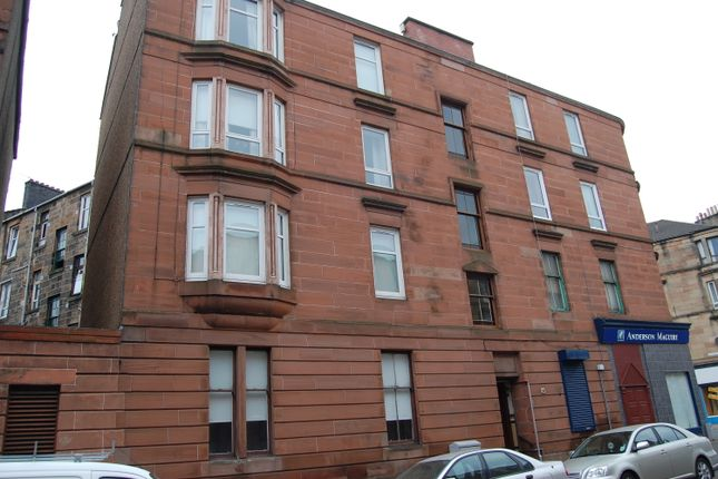 Thumbnail Flat for sale in Dixon Rd, Glasgow