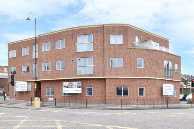 Picture No. 16 of Verulam Court, St. Albans Road, Watford, Hertfordshire WD24
