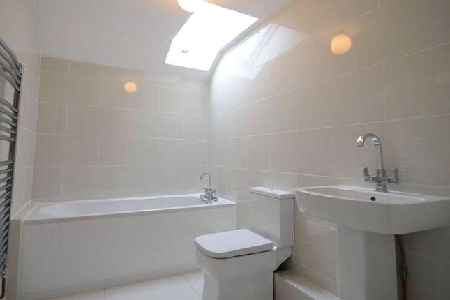 Bathroom of Queenstone Mews, 42 Queens Road, Farnborough GU14