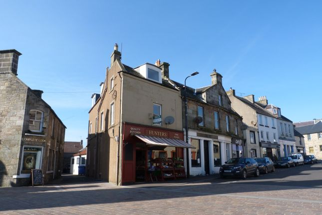 Thumbnail Duplex for sale in Parliament Square, Kinross