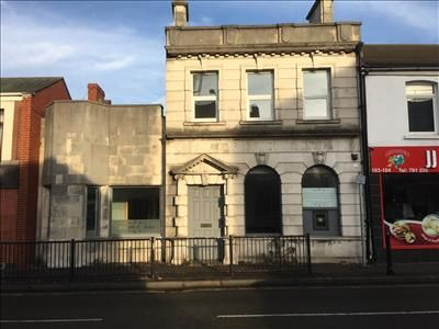 Thumbnail Retail premises for sale in 105-107 Clase Road, Morriston, Swansea