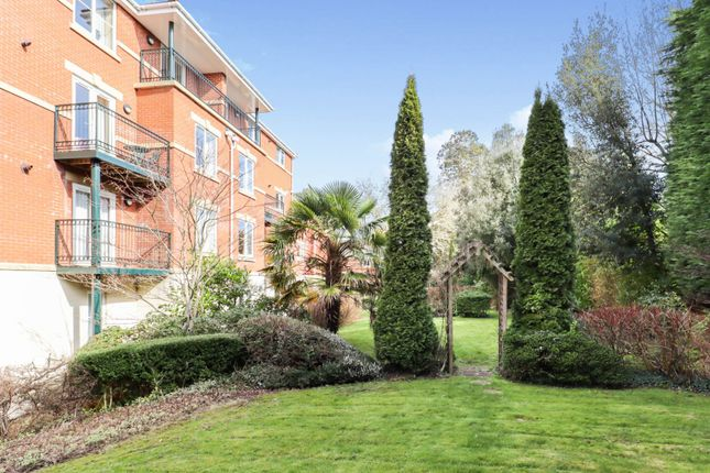 Thumbnail Flat for sale in Llantrisant Road, Cardiff