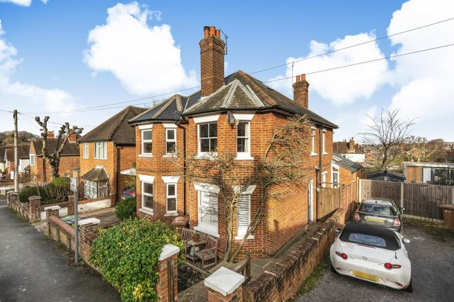 3 bed semi-detached house for sale in Bray Road, Guildford GU2