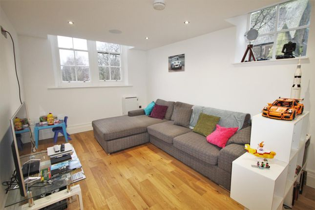 Thumbnail Flat to rent in Stableford Avenue, Monton, Manchester