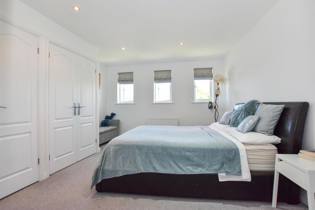 # Master Bedroom of Medway Court, Aylesford ME20