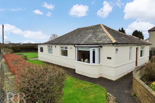 Thumbnail Detached bungalow for sale in Broadlands, Sand Lane, Warton, Carnforth