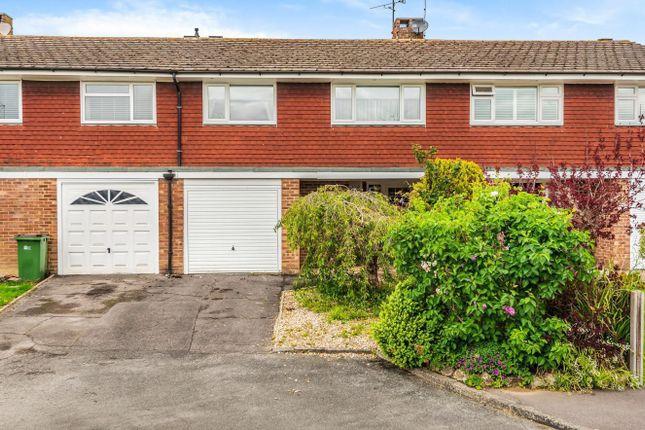 3 bed terraced house for sale in Rowan Drive, Billingshurst RH14
