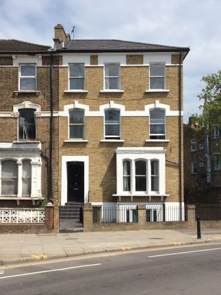 Thumbnail End terrace house to rent in Digby Crescent, Islington, Finsbury Park, North London