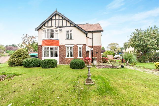 Thumbnail Detached house for sale in Thornaby Road, Thornaby, Stockton-On-Tees