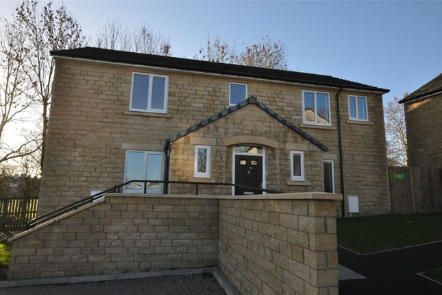 Thumbnail Semi-detached house for sale in 10-11 Westbrook Fields, Kirkby Stephen, Cumbria