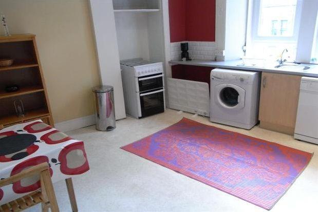 Thumbnail Flat to rent in Cumbernauld Rd, Dennistoun