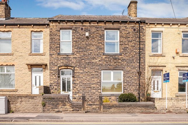 3 bed terraced house for sale in St. Peg Lane, Cleckheaton