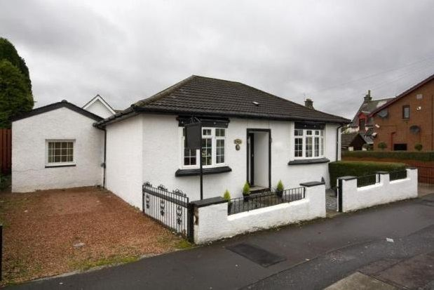 Thumbnail Detached house to rent in Tullichewan Road, Balloch, Alexandria