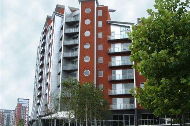 Thumbnail Flat to rent in Whitehall Quay, 3 Whitehall Quay, Leeds