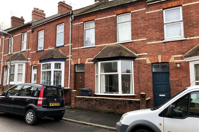 Thumbnail Property to rent in Toronto Road, Exeter