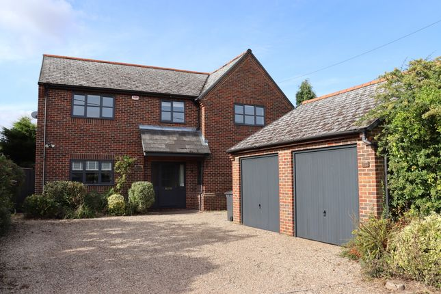 4 bed detached house to rent in Fiddlers Lane, East Bergholt, Colchester CO7
