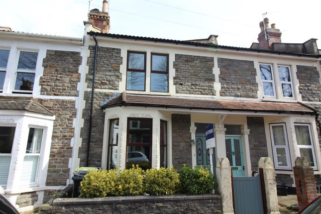 3 bed terraced house for sale in Stanbury Avenue, Fishponds, Bristol