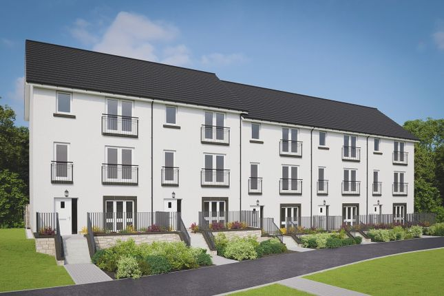 4 bed town house for sale in Persley Den Drive, Aberdeen AB21