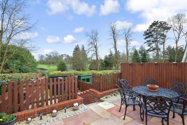3 bed detached house for sale in Bluecoat Pond, Christs Hospital, Horsham, West Sussex