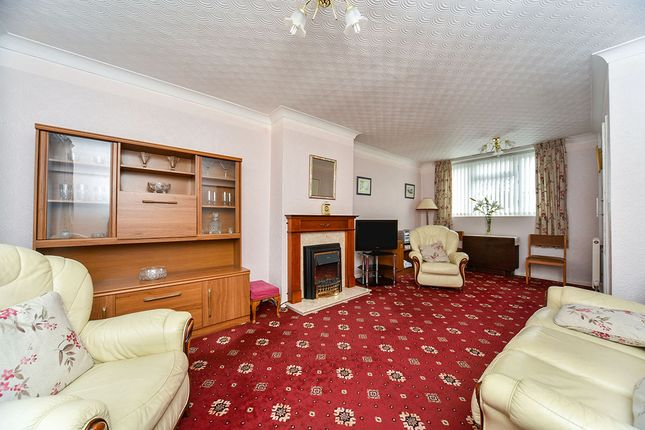 Sitting Room of Anson Road, Hull, East Yorkshire HU9