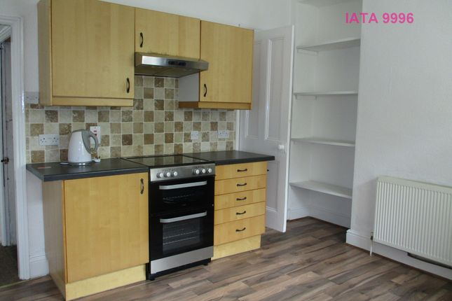 Thumbnail End terrace house to rent in Woodhouse Road, Hainworth Shaw, Keighley