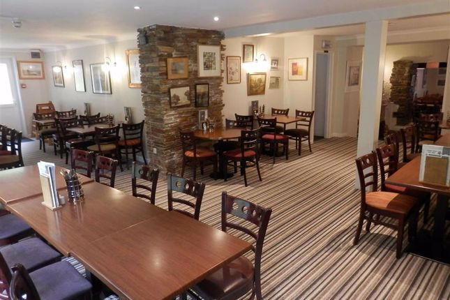 Pub/bar for sale in The Manor Arms, Atlantic Reach Holiday Village, Newquay