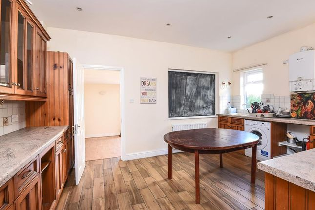 Thumbnail End terrace house to rent in Kingston Road, New Malden