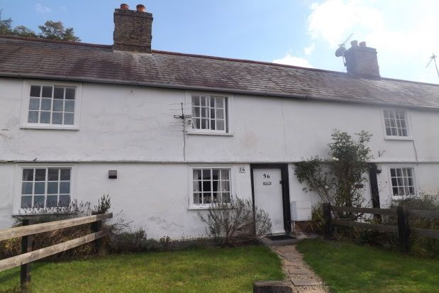 Thumbnail Property to rent in Station Court, Station Road, Great Shelford, Cambridge