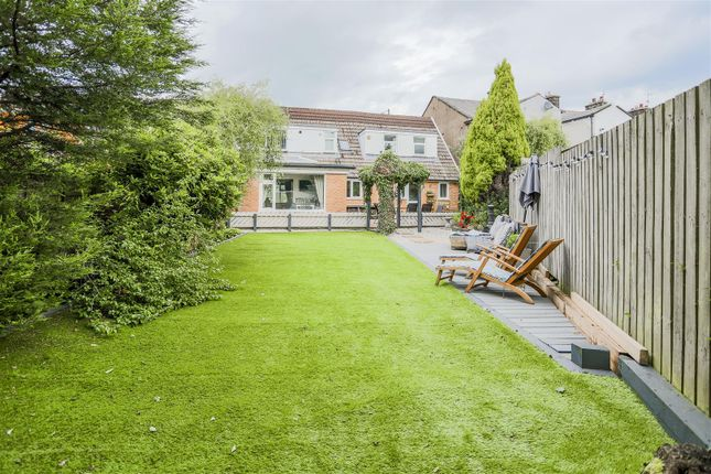 Thumbnail Semi-detached house for sale in River Bank Terrace, Altham, Accrington