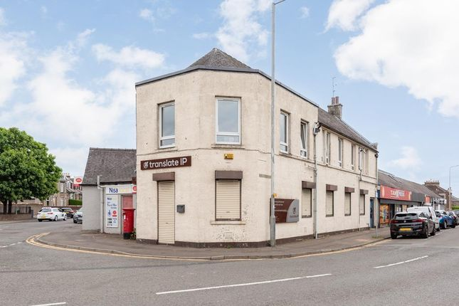 Thumbnail Office for sale in Commercial Road, Leven