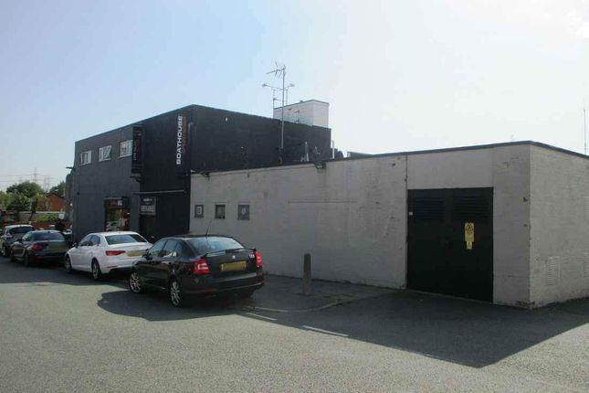 Thumbnail Pub/bar for sale in High Street, Connah's Quay, Deeside