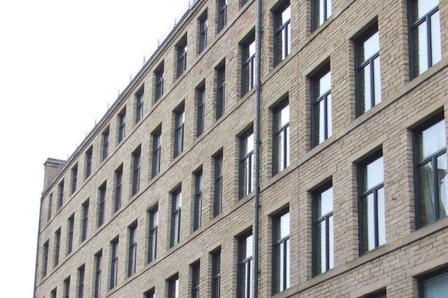 Thumbnail Flat for sale in Broadgate House, Bradford