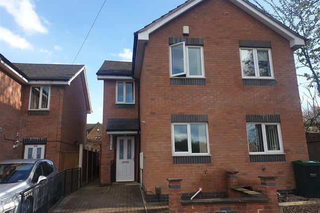 2 bed semi-detached house to rent in Neptune Street, Tipton DY4