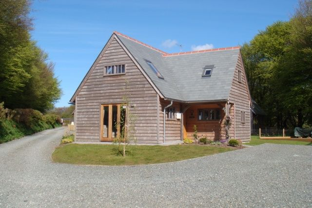 Davidstow Camelford PL32 3 Bedroom Detached House For Sale