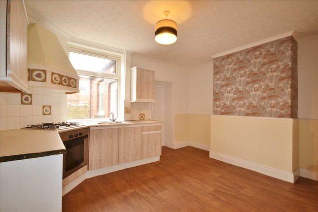 Dining Kitchen: of Eaves Lane, Chorley PR6