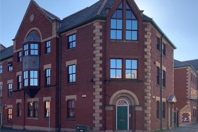 Thumbnail Office for sale in Unit 1 Empire Court, 51 Winmarleigh Street, Warrington, Cheshire