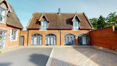 Thumbnail Office for sale in Courtyard Three, South Drive, Birmingham, Warwickshire