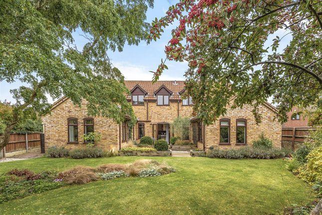 Externally of Grange Farm Close, Abbotsley, St. Neots, Cambridgeshire PE19