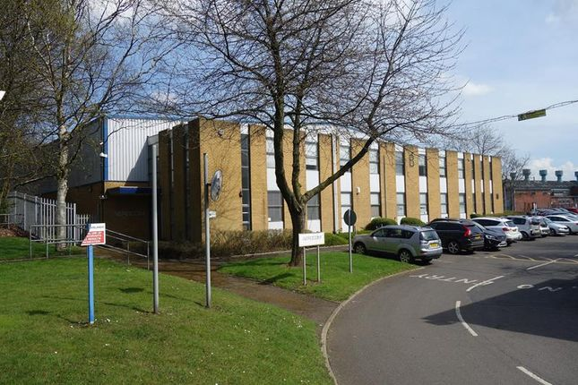 Thumbnail Light industrial to let in Unit B, Grovelands Industrial Estate, Longford Road, Coventry