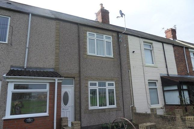 Thumbnail Terraced house for sale in Monkseaton Terrace, Ashington