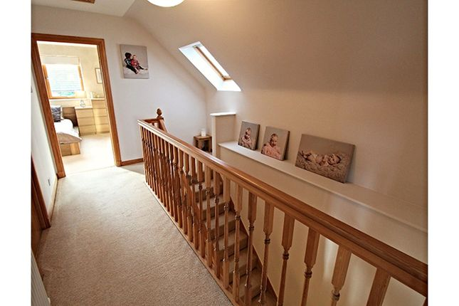 Hallway of Cairn Seat, Inverurie AB51